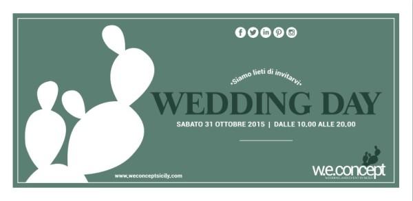 Luxury Press con W.E.Concept per il Wedding Day più glamour della città