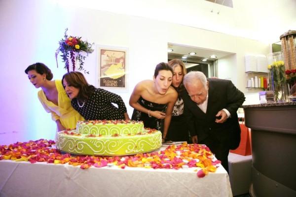 EXPO E LUXURY PRESS, UN SUCCESSO I 70 ANNI DI PASTICCERIA PRIVITERA