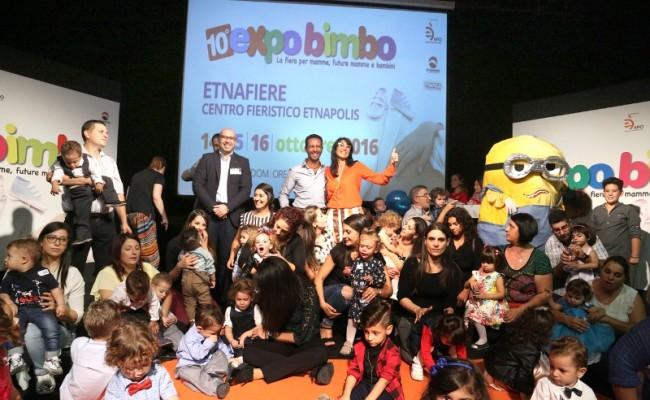 10° EXPO BIMBO: MIGLIAIA I VISITATORI REGISTRATI. UN ALTRO SUCCESSO DELLA EXPO